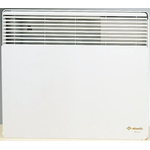 1kW Convector Heater, Wall Mounted