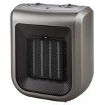 2kW Fan Heater, Type C - European Plug