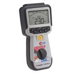 Megger MIT481, Insulation Tester, 500V, 200GΩ, CAT IV RS Calibration