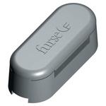 WJ Furse Polypropylene Tape Clip Max. Conductor Size 25 x 3mm