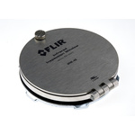 Flir Stainless Steel series Infrared Inspection Window for use with Electrical Enclosure