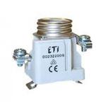 ETI 25A 1 Pole DII Bottle Fuse Holder Base, 500V ac