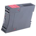 Brodersen Controls Level Relay - DIN Rail Mount, 24 V dc 2
