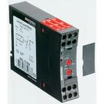 Brodersen Controls Level Relay - DIN Rail Mount, 230 V ac, 24 V ac 2