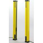1000+ Light Curtain Sender & Receiver, 3 Beam, 5m Max Range