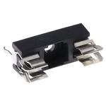 Littelfuse 6.3A PCB Mount 5 x 20mm Cartridge Fuse Block, 250V