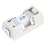 Littelfuse 5A Surface Mount SMD Fuse Block, 125V ac/dc