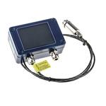 Calex CIRSPMHA201CTCRTMSD mA Output Signal Infrared Temperature Sensor, 1m Cable, -20°C to +1000°C