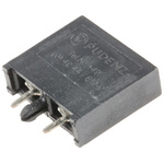 Littelfuse PCB Mount Fuse Holder for ATO Fuse, 80V ac/dc
