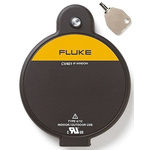 Fluke 147.1 x 23 x 189.3mm Inspection Window for use with NEMA 12 Enclosure, NEMA 4 Enclosure