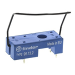 Finder Retaining Relay Clip for use with 40 Series, 41 Series