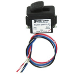 IP66 Hall Effect Switch Slide Pre-wired Proportional Latching, 5 → 30 V dc
