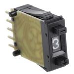 Pushwheel Switch BCD Pushwheel Through Hole Panel Mount 100mΩ 10-way