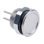 Silver Solder Piezo Switch, , IP67, 100 mA, -20 → +60°C