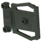 Pushwheel Switch Mounting Cheek Spacer for use with Push Button Switch