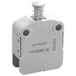 SPST-NO/NC Safety Interlock Switch, 10.1 A @ 250 V ac