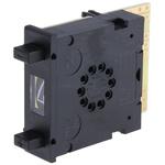 Pushwheel Switch BCD Pushwheel Tab PCB 200mΩ 10-way