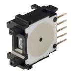 Pushwheel Switch BCD Pushwheel Tab 200mΩ 10-way