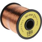 RS PRO Single Core 0.23mm diameter Copper Wire, 1600m Long