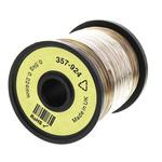 RS PRO Single Core 0.26mm diameter Copper Wire, 1300m Long