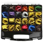 HellermannTyton Slide On Cable Marking Kit Ovalgrip, 1.7 → 3.6mm, 4800 Markers