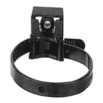 Legrand Black Polyamide Cable Tie Assemblies