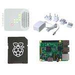 DesignSpark Raspberry Pi 3 B with Pi-TopPULSE, PSU & NOOBs Kit