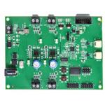 SSM3582 Audio Amplifier Expansion Board