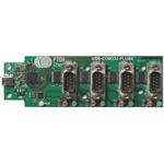 FTDI Chip Development Kit USB-COM232-Plus4