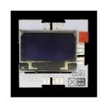 XinaBox OD01, OLED Display 128x64 OLED Display Module, OLED Display With SSD1306