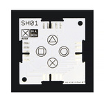 XinaBox Capacitive Touch Module for CAP1296