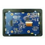Bridgetek FT812 Embedded Video Engine (EVE) Graphics Controller IC MCU Development Module ME812AU-WH50R