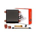 4D Systems SK-pixxiLCD-25P4-CTP, pixxiLCD-25 TFT Starter Kit With pixxiLCD-25P4, pixxiLCD-25P4-CTP for pixxiLCD-25