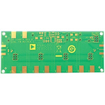 Analog Devices, Filter Wizard Mother Board, Active Filter Daughter Boards - EVAL-FW-MOTHER