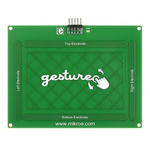 MikroElektronika Gesture Tracking mikroBus Click Board
