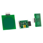 Microchip mTouch Capacitive Touch Evaluation Kit