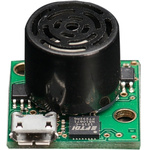 ADAFRUIT INDUSTRIES 1343, Maxbotix Ultrasonic Distance Sensor Module for USB