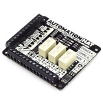 Pimoroni Automation HAT Motor Control Board For Raspberry Pi