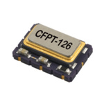 IQD 20MHz TCXO Oscillator, HCMOS ±0.5ppm SMDLFTVXO009917