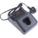 Bosch 1600A019R4 Battery Charger, 12V, Euro Plug