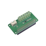 Seeed Studio 4 Channel 16-bit ADC Interface Add on Board for Raspberry Pi