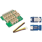 Seeed Studio Air Quality Kit with VOC & CO2 Sensors for Raspberry Pi