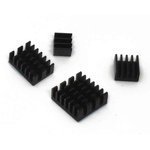 Seeed Studio 4 Piece Heatsink Cooling Kit for Raspberry Pi 4B