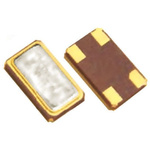 MERCURY 10MHz TCXO Oscillator, Clipped Sinewave ±2.5ppm SMDVM53S3-10.000-2.5/-30+75