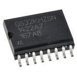 Maxim Integrated 32.768kHz TCXO Oscillator, CMOS ±7.5ppm SOICDS32KHZSN
