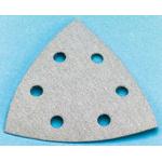Bosch Sanding Sheet, 93mm 93mm, P60 Grit