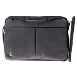 Wenger Format 14in  Laptop Briefcase, Black