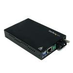 Startech 10/100Mbit/s RJ45, SC Multi Mode Media Converter Half/Full Duplex 2km