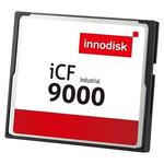 InnoDisk iCF9000 Industrial 1 GB SLC Compact Flash Card