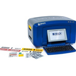 Brady BBP37 Series BBP37 Label Printer With QWERTY Keyboard
